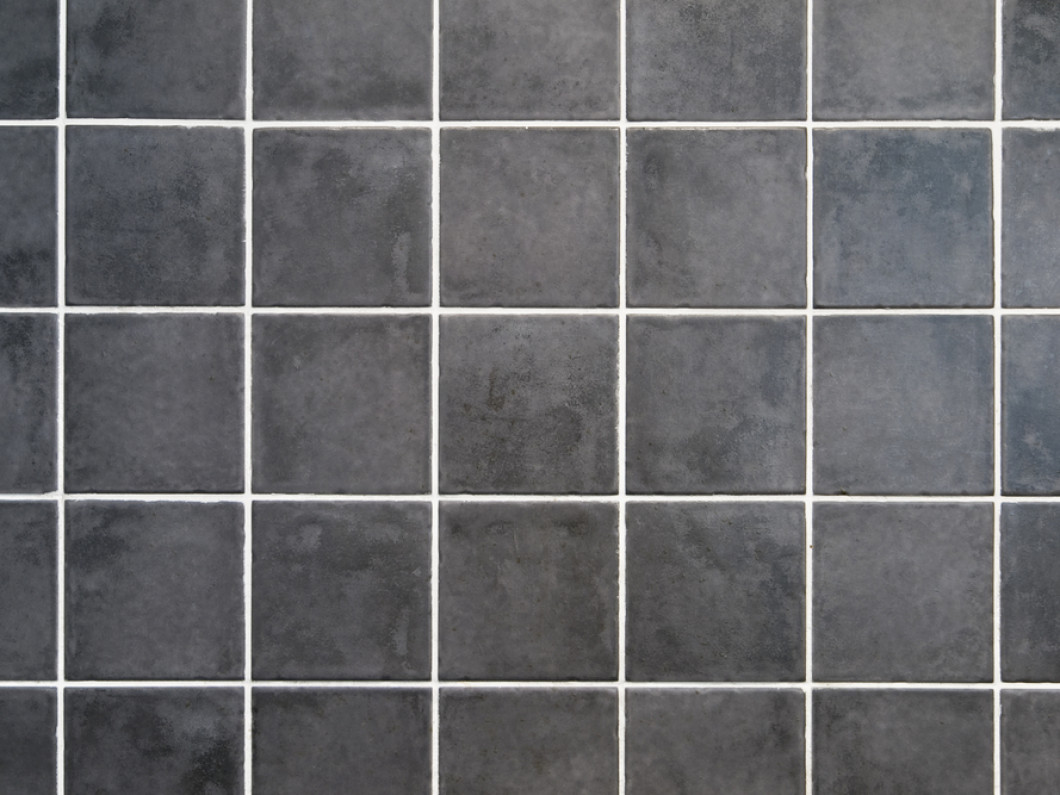 Get creative with your tile installation